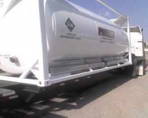 PURGIT ISO tank